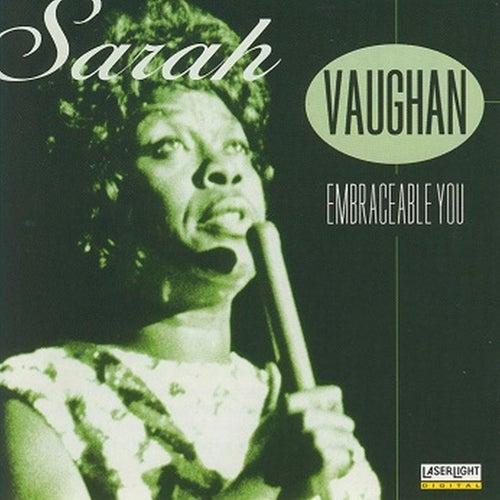 Ladies of Jazz - Embraceable You by Sarah Vaughan