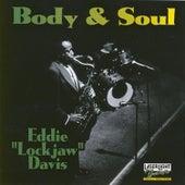 Body & Soul by Eddie