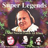 Super Legends by Various Artists