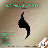 The Womans Worth by Various Artists