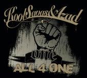 All 4 One (Single) von Kool Savas & Azad