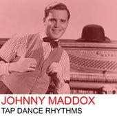 Tap Dance Rhythms de Johnny Maddox