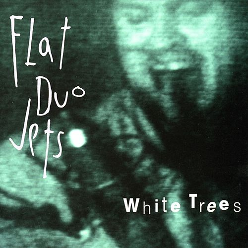 White Trees by Flat Duo Jets