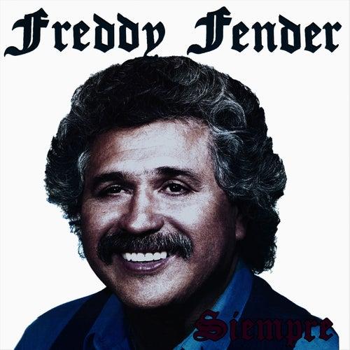 Siempre by Freddy Fender