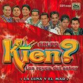 Los Reyes Del Sabor by Grupo Kien