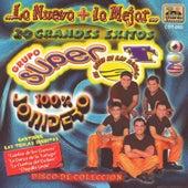 Cumbia De Los Cuervos by Grupo Super T