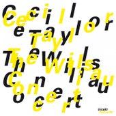 The Willisau Concert von Cecil Taylor
