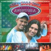 Gira 2004-2005 Mex USA by Los Chicos Aventura