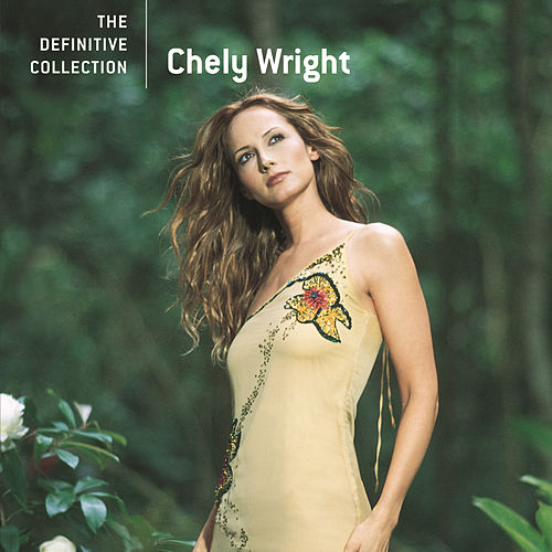 The Definitive Collection by Chely Wright