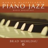 Marian McPartland's Piano Jazz with Brad Mehldau by Marian McPartland