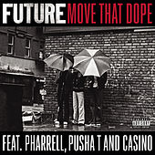 Move That Dope de Future