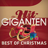 Die Hit Giganten - Best Of Christmas von Various Artists