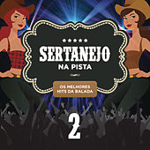 Sertanejo na Pista 2 de Various Artists
