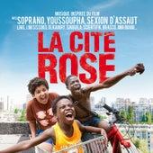 La cité rose (musique inspirée du film) by Various Artists