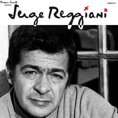 12 Succès Originaux by Serge Reggiani