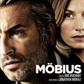 Möbius (bande originale du film) by Various Artists