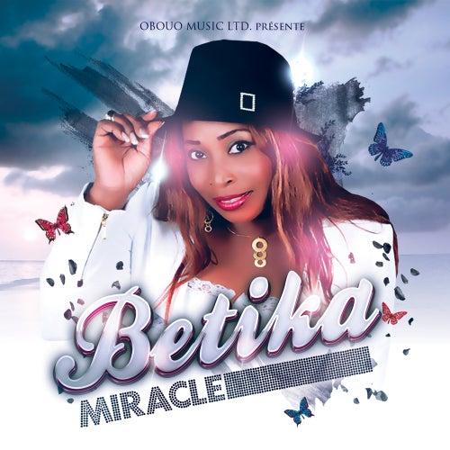 Miracle by Betika : Napster