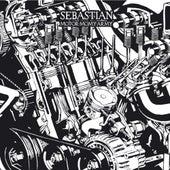 Motor by SebastiAn
