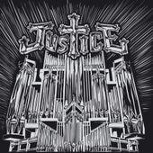 Waters Of Nazareth de JUSTICE