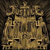 Waters of Nazareth (The Remixes) de JUSTICE