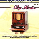 Pop Radio, Vol. 5 by Various Artists