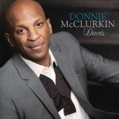 Duets de Donnie McClurkin