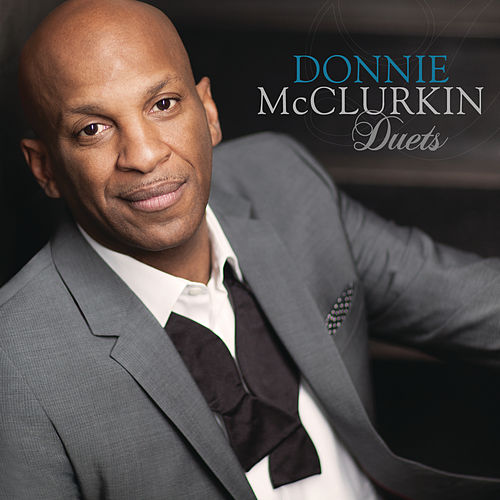 Duets by Donnie McClurkin