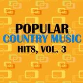 Popular Country Music Hits, Vol. 3 de Various Artists