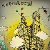 ExtraLocal - EP by Anitek