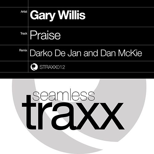 Praise (Seamless Traxx) by Gary Willis