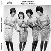 Please Mr. Postman by The Marvelettes