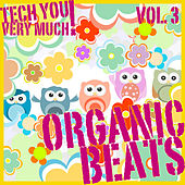 Organic Beats, Vol. 3 by Various Artists
