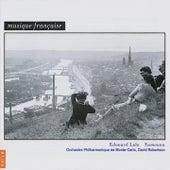 Lalo: Namouna (excerpts) by Orchestre Philharmonique De Monte-Carlo