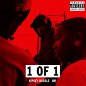 1 of 1 (feat. Bh) di Nipsey Hussle