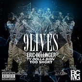 9 Lives - Single by Eric Bellinger