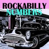 Rockabilly Numbers von Various Artists