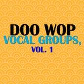 Doo Wop Vocal Groups, Vol. 1 von Various Artists