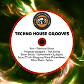 Techno House Grooves by Various Artists