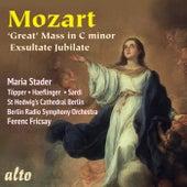 Mozart: Great Mass in C Minor; Exsultate, Jubilate de Maria Stader