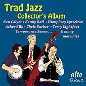 Trad Jazz Collector's Album by Various Artists