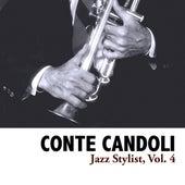 Jazz Stylist, Vol. 4 von Conte Candoli