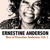 Best of Ernestine Anderson, Vol. 1 by Ernestine Anderson