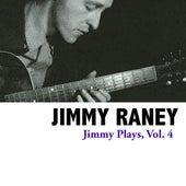 Jimmy Plays, Vol. 4 von Jimmy Raney