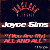 All And All by Joyce Sims