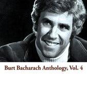 Burt Bacharach Anthology, Vol. 4 de Various Artists