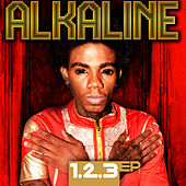 123 Ep by Alkaline