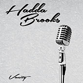 Vanity by Hadda Brooks