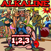 123 - Single von Alkaline