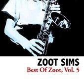 Best Of Zoot, Vol. 5 de Zoot Sims