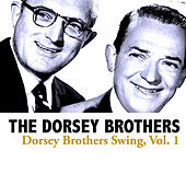 Dorsey Brothers Swing, Vol. 1 de The Dorsey Brothers